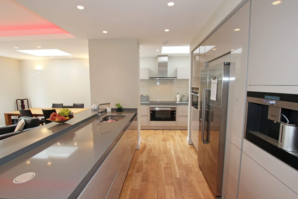 Stunning Kitchen Worktop