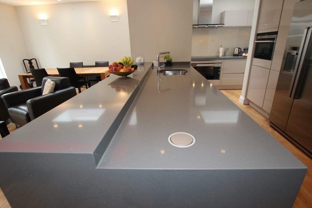 Beautiful Kitchen Worktop